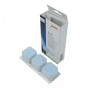 Entkalkungstabletten (3x3 Stück) Original - Reinigung & Pflege Entkalkung