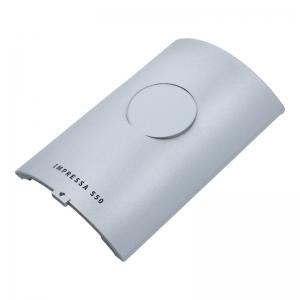 Kaffeeauslaufblende (Silber) für Jura Impressa S50
