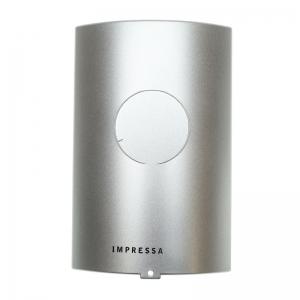 Kaffeeauslaufblende (Silber) Jura S85