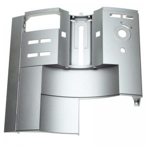 Frontblende (Platin) für Jura S9 / XS95