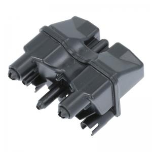 Auslaufverteiler (Schwarz) für Melitta Caffeo CI E970