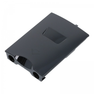 Aufnahme Auslaufverteiler (Schwarz) für Melitta Caffeo CI E970