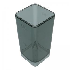 Milchbehälter (Rauchtopa) - Melitta Varianza CSP F58/0-100 Caffeo