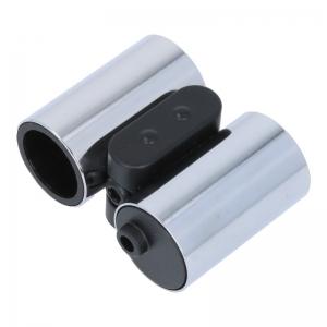 Doppelrohr (Kurz) für Milchaufschäumer / Cappuccinatore - Jura J9 Impressa