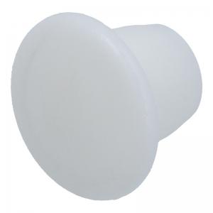 Stopfen (Weiß) für Milchaufschäumer - Jura J90