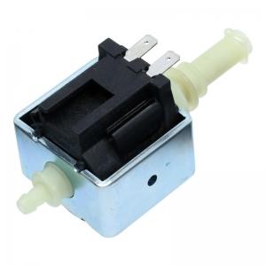 Pumpe Sysko HP4 (230V / 65W) - Siemens • Modell wählen! •