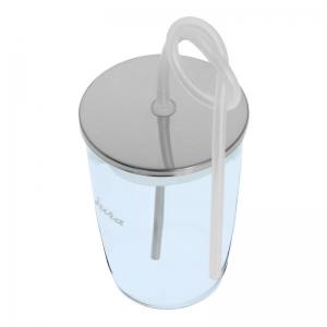 Milchbehälter (Glas / 0,5 Liter) - Accessoires & Zubehör Kaffee- & Milchbehälter