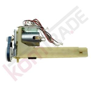 Antrieb / Getriebe - AEG Caffe Silenzio CS5200