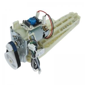 Antrieb / Getriebe kpl. - DeLonghi ESAM 5556.B - Perfecta Cappuccino