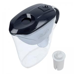 Wasserfilter Fashion (Kunststoff / Dunkelblau) für Classic Filterkartusche - Saeco • Modell wählen! •