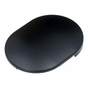 Deckel (Schwarz) für den Auslaufschieber - AEG • Modell wählen! •