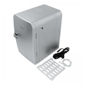 Minikühlschrank (230V / 12V) mit Cappuccinoanschluss - Accessoires & Zubehör Milchkühler