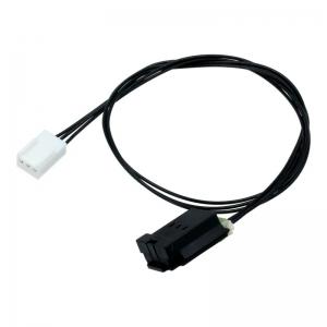 Sensor zu Mahlwerk (Mit Kabel) - Saeco • Modell wählen! •