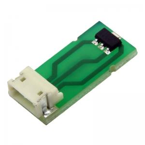 Sensor zu Mahlwerk - Saeco • Modell wählen! •