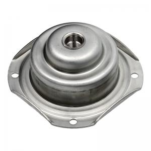 Boiler (Unterteil) - Saeco (by Philips) RI9376/01 - Aroma Silber