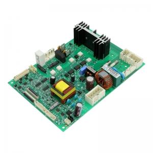 Elektronik - Saeco • Modell wählen! •