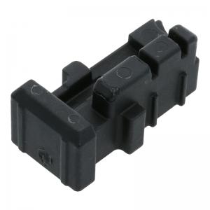 Gummikörper für Cappuccinatore - Saeco & Philips HD8925/01 - PicoBaristo Klavierlack Schwarz