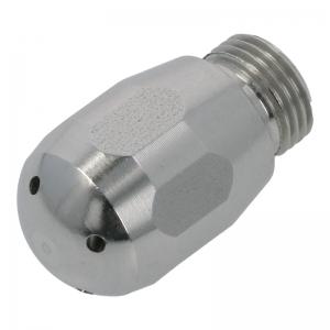 Aufschäumdüse (4-Loch / V2) - Quickmill Modell 0980 Milano