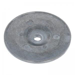 Scheibe (57mm / Alu) - Quickmill Modell 0820