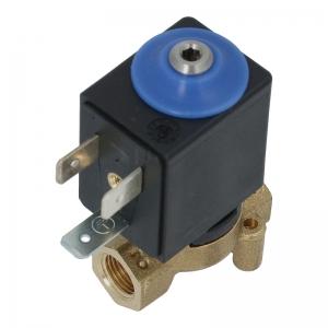 Magnetventil 2-Wege (230V / 13VA / Neue Version) - ECM Synchronika