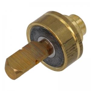 Ventil (Unten / 27mm) für Brühgruppe - ECM Barista A2