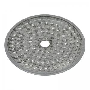 Sieb / Dusche (51,5mm) - Profitec Pro 300