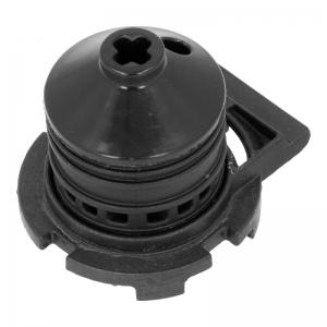 Auslauf V2 für Brüheinheit - DeLonghi EN 290 - Nespresso Automat