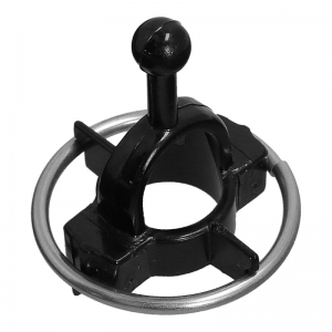 Mixer Aero3 Magnet zur Milchaufwärmung - DeLonghi EN 125.M - Nespresso Pixie