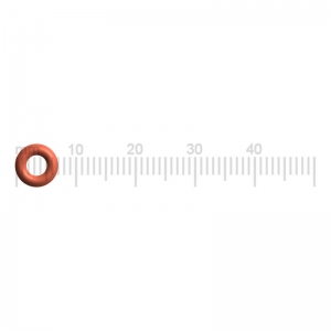 Dichtung / O-Ring für Druckschlauch - DeLonghi EN 210 - Nespresso Automat