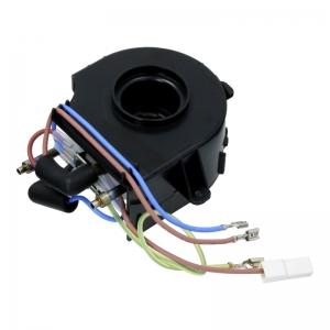 Thermoblock (230V / 1200W) - DeLonghi EN 97.W Nespresso Automat