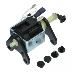 Pumpe Sysko HP4 (240V / 65W) inkl. Halterung - DeLonghi EN 97.W Nespresso Automat