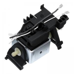 Pumpe Sysko HP4 (240V / 65W) inkl. Halterung - DeLonghi EN 167.B Nespresso Citiz