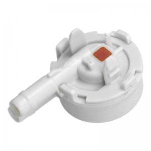 Flowmeter / Durchflussmelder - DeLonghi EN 125.R - Nespresso Pixie