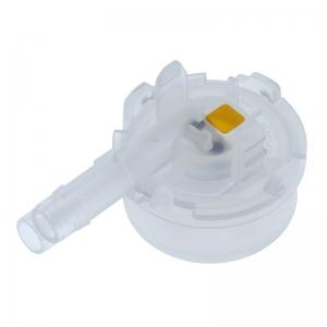 Flowmeter / Durchflussmelder - DeLonghi EN 80.CW - Nespresso Inissia