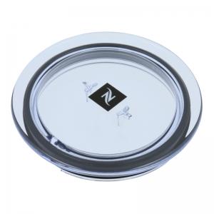 Deckel für Milchbehälter mit Aufnahme für Kombiquirl - DeLonghi EN 270.SAE - Nespresso Prodigio & Milk