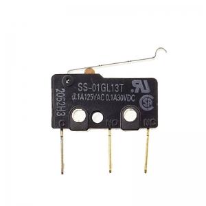 Mikroschalter - DeLonghi • Modell wählen! •