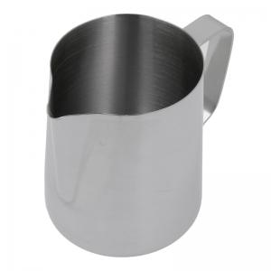 Milchkanne (Edelstahl / 350ml) - Accessoires & Zubehör Kaffee- & Milch-Kanne