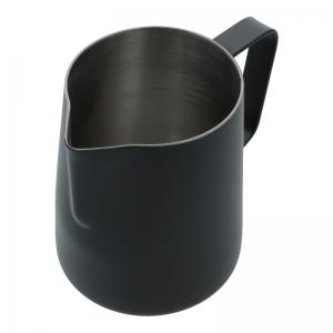 Milchkanne (Schwarz / 350ml) - Accessoires & Zubehör Kaffee- & Milch-Kanne