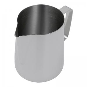 Milchkanne (Edelstahl / 600ml) - Accessoires & Zubehör Kaffee- & Milch-Kanne