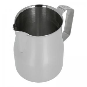 Milchkanne (Edelstahl / 500ml) - Accessoires & Zubehör Kaffee- & Milch-Kanne