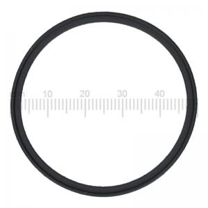 Dichtung / O-Ring für Führung am Druckzylinder - Krups EA8280