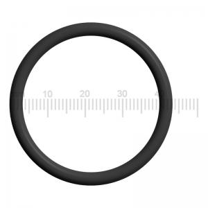 Dichtung / O-Ring für den Kolben der Brüheinheit - Krups EA8421