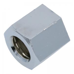 Gelenkmutter für Heisswasser- / Dampfrohr - Quickmill Modell 0980 Milano