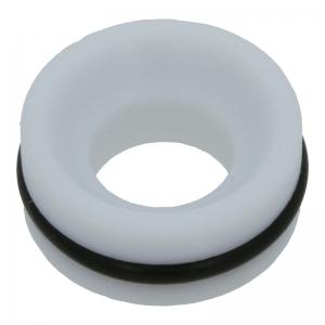 Kugelpfanne (V1 / Teflon) für Heißwasser- / Dampfrohr - ECM Technika / Mechanika II