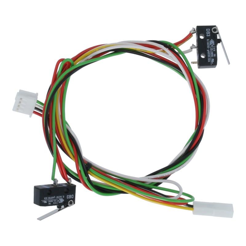 Mikroschalter V4NST7C4XUL switch Kabel Siemens EQ5 Bosch VeroCafe