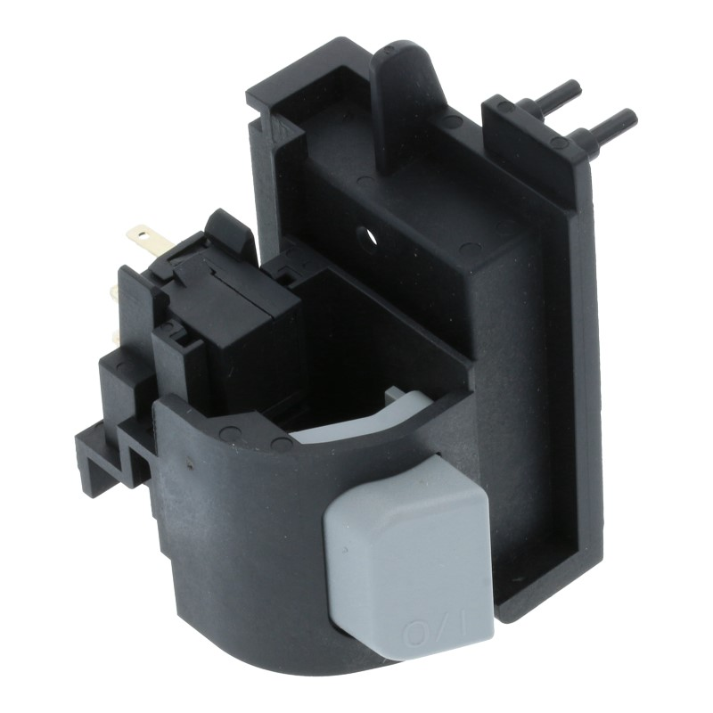 bosch verobar ersatzteile aromapro hauptschalter knopf silber komplett f r kaffeevollautomaten. Black Bedroom Furniture Sets. Home Design Ideas