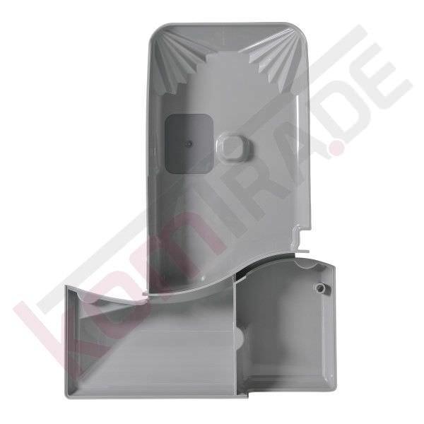 bosch verobar ersatzteile aromapro tropfschale in silber grau f r kaffeevollautomaten. Black Bedroom Furniture Sets. Home Design Ideas