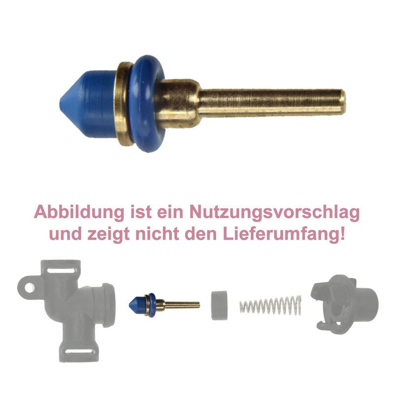 Reparatur Wartungsset Jura Auslaufventil Melitta Siemens Bosch AEG Krups