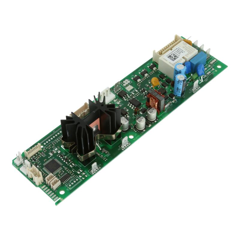DeLonghi Leistungsplatine 5213215341 für ESAM 6700 EX:3 PrimaDonna Avant