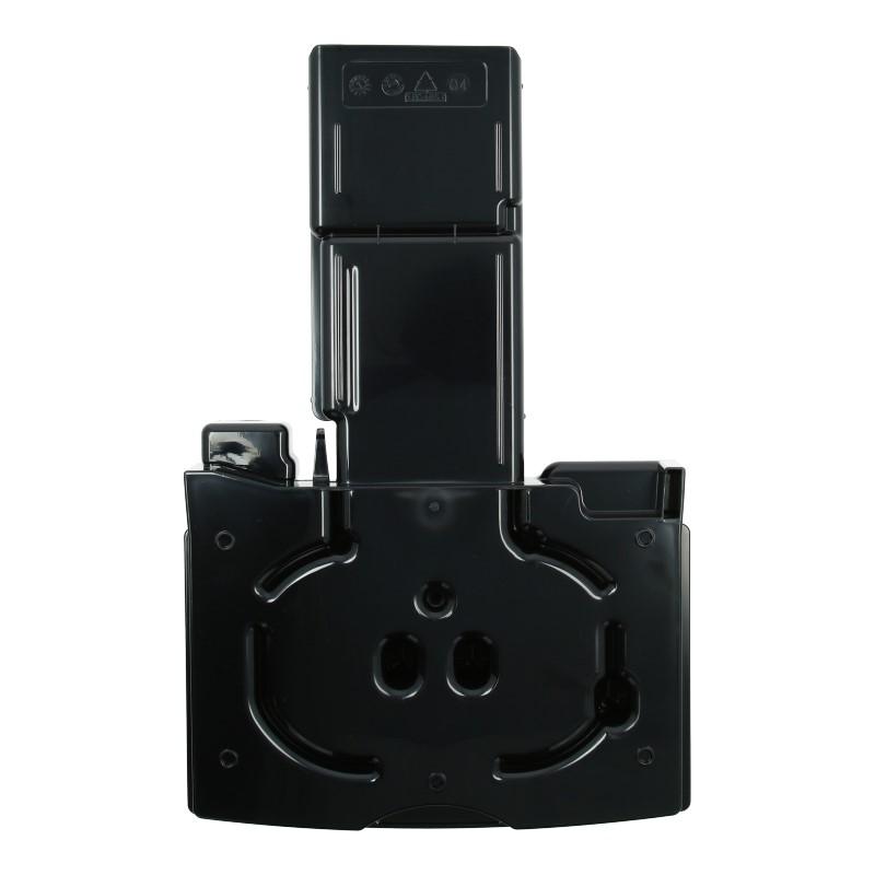 delonghi abtropfschale schwarz f r ecam weitere ersatzteile zur kaffeevollautomaten reparatur. Black Bedroom Furniture Sets. Home Design Ideas